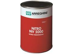 DiluenteNITRO NV5000 - CAP ARREGHINI
