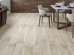 VIVES, NIVALA Pavimento/rivestimento in gres porcellanato effetto legno