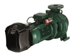 Elettropompe centrifughe monoblocco con inverter mce/pNKM-GE CON INVERTER MCE/P-MCE - DAB PUMPS