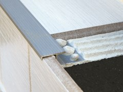 Genesis, NLT Profilo paraspigolo in alluminio