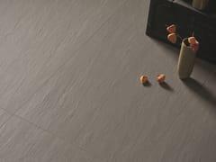 Pavimento/rivestimento in gres porcellanato NO-CODE LAVAGNA GRIGIO - No-Code