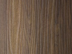 Pannello truciolare nobilitatoNOCE PERENNE - SAIB