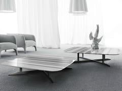 Tavolini Da Salotto Di Marmo : Tavolino basso rettangolare in marmo da salotto nord erba italia