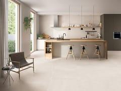 EmilCeramica, NORDIKA SAND Pavimento/rivestimento in gres porcellanato per interni ed esterni
