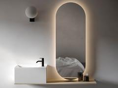 INBANI, NORM | Specchio ovale  Specchio ovale