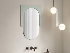 Specchio con cornice da pareteNOSTALGIA | Specchio con cornice - EX.T