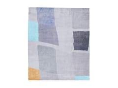 Tappeto fatto a mano NOTO SCALE (NS1305) - Contemporary