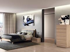 Camera da letto in nobilitatoNOTTE. / 03 - FEBAL CASA