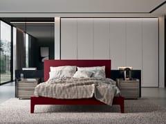 Camera da letto in nobilitatoNOTTE. / 04 - FEBAL CASA