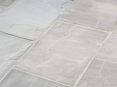 Pavimento in pietra naturale per interni ed esterniNOVA - B&B RIVESTIMENTI NATURALI