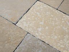Pavimento/rivestimento in pietra naturaleANTIKA - TWS - TIPICAL WORLD STONE