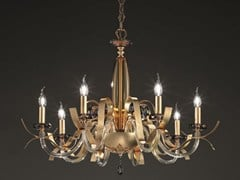 Lampadario con cristalli Swarovski® NUAGE L8 - Nuage