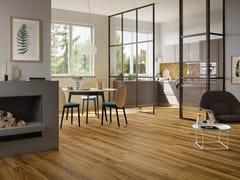 Panaria Ceramica, NUANCE Pavimento/rivestimento in gres porcellanato effetto legno