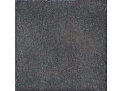 Pavimento/rivestimento in pietra lavica N1 LAVA CRISTALLO - Nuda Lava