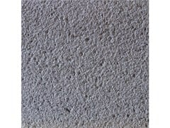 Pavimento/rivestimento in pietra lavica N4 LAVA ANTICATA - Nuda Lava
