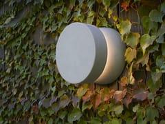 Lampada da parete/terra per esterniNUI - VERSION D - LUCEPLAN