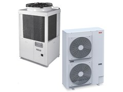 RIELLO, NXC 026÷040 Refrigeratore ad aria