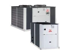 Refrigeratore ad ariaNXC 044-164 - RIELLO