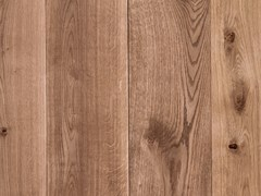 Pavimento/rivestimento in legno di recuperoOAK ROBUST - PLANCKER