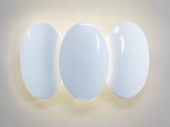 Applique a LED a luce indiretta OBOLO 6486 - Obolo