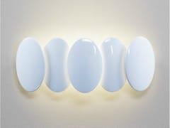 Applique a LED a luce indiretta OBOLO 6487 - Obolo