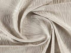 Tessuto jacquard in poliestere con motivi floreali per tendeOBSUCRA - MORE FABRICS