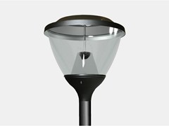 Lampione stradale a LED in alluminioOCP - ES-SYSTEM