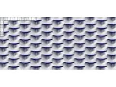 Rete stirata per rivestimento di facciataOFFICE - ITALFIM