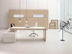 Libreria ufficio in legnoAR.TU. | Libreria ufficio - ARCHIUTTI