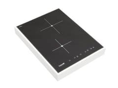 Piano cottura a induzioneOGNIDOVE C/7322240 2Z BLK/WHT - FOSTER