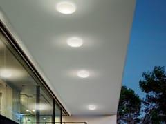 Plafoniera per esterno a LED in plasticaOH! SMASH_S65 - LINEA LIGHT GROUP