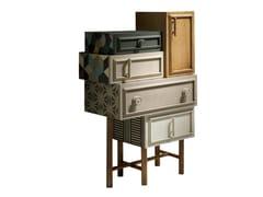 Cassettiera in legnoOH LOLA | Cassettiera in stile moderno - LOLA GLAMOUR
