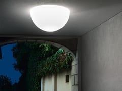 Lampada da soffitto / lampada da soffitto per esterno in polietileneOHPS_S - LINEA LIGHT GROUP
