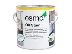 Tinte ad olio per pavimenti in legnoOIL STAIN - OSMO HOLZ UND COLOR