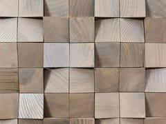 Rivestimento tridimensionale modulare in legnoOKLAHOMA V2 - NEXT LEVEL DESIGN STUDIO