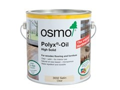 Olio-Cera dura Originale POLYX®-OIL ORIGINAL - OSMO HOLZ UND COLOR