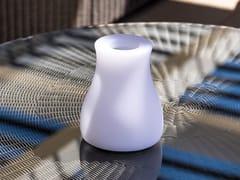 Lampada da tavolo a LED in plastica con sistema RGBOLIO - SMART AND GREEN