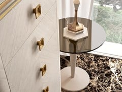 Tavolino alto rotondoOLIVER | Tavolino alto - A.R. ARREDAMENTI