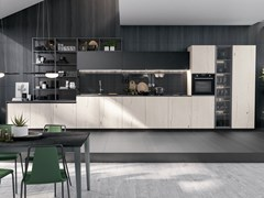 Cucina componibileOLTRE DESIGN 01 - CUCINE LUBE