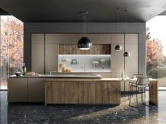 Cucina componibileOLTRE DESIGN 02 - CUCINE LUBE