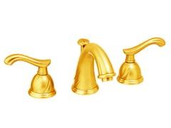 Rubinetto per lavabo a 3 fori OMAN | Rubinetto per lavabo a 3 fori - Oman