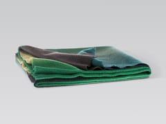 Plaid in lanaOMBRE - LIAH DESIGN