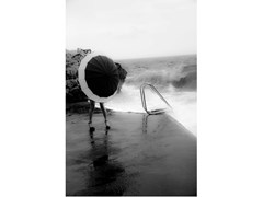 Stampa fotografica PARAPIED WAVE - ARTPHOTOLIMITED