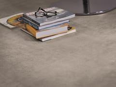EmilCeramica, ON SQUARE CEMENTO Pavimento/rivestimento in gres porcellanato effetto cemento