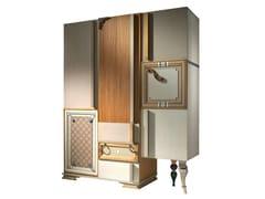 Armadio in legno con cassettieraONE | Armadio - LOLA GLAMOUR