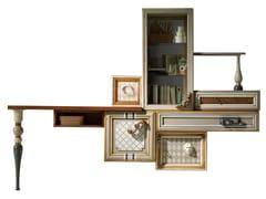 Consolle rettangolare in legno con cassettiONE | Consolle - LOLA GLAMOUR