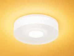 Faretto a LED rotondo in alluminio e vetroONE TO ONE _S - LINEA LIGHT GROUP