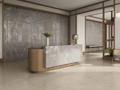 Pavimento/rivestimento in gres porcellanato effetto marmoONICI | Pavimento effetto marmo - CASALGRANDE PADANA