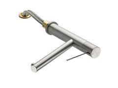 Miscelatore da cucina monocomando sottofinestra in acciaio inoxONO 10.151.043.700FL - FRANKE WATER SYSTEMS