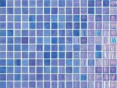 Mosaico in vetro per interni ed esterniOPALESCENT AZUL CIELO - ONIX CERÁMICA
